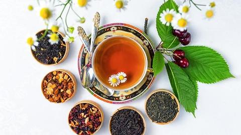 Beberapa Jenis Teh Herbal Ampuh Membantu Anda Tidur Sangat Nyenyak