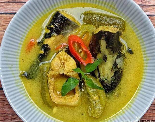 Kuliner Lokal Dengan Cita Rasa Asam Yang Menggiurkan