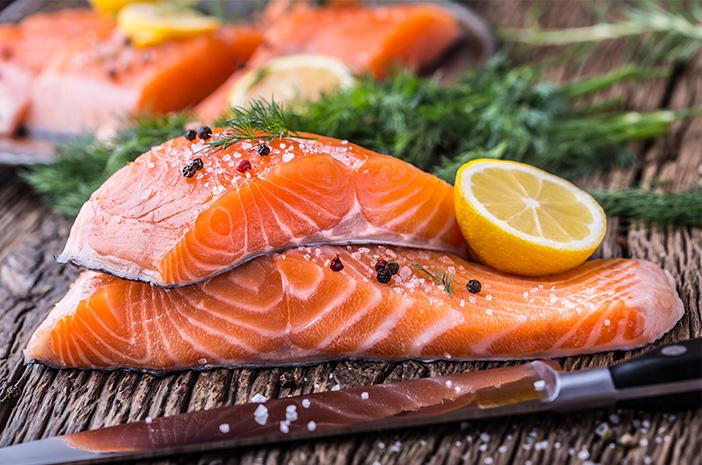 3 Manfaat Konsumsi Ikan Berminyak Bagi Kesehatan