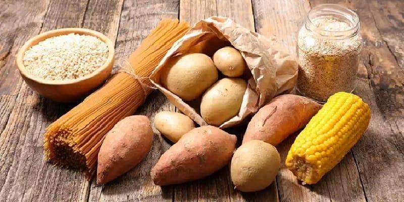 Beberapa Jenis Karbohidrat Dapat Membantu Turuni Berat Badan