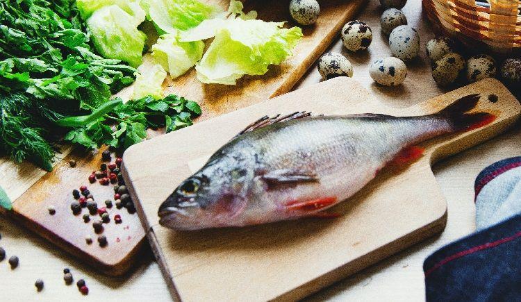 Beberapa Manfaat Sehat Jika Konsumsi Ikan Dapat Menurunkan Risiko Depresi